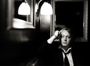 James McCartney with Rachel Ann Weiss