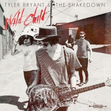 The Viper Room Presents: Tyler Bryant & the Shakedown featuring Franky Perez & The Truth, Jared James Nichols and Fly Johnson