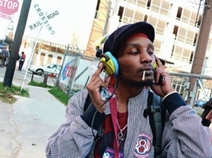 Del the Funky Homosapien