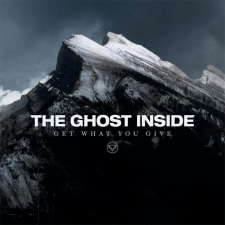 The Ghost Inside plus Stick To Your Guns / Stray From The Path / Rotting Out