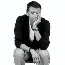 NAMT Songwriter Spotlight : Andrew Lippa