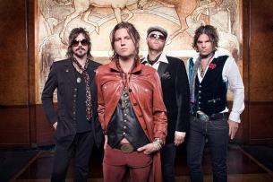Rival Sons plus Trip Like Animals / The Mad Caps