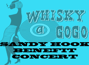 SANDY HOOK BENEFIT CONCERT
