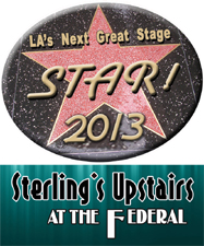LA's Next Great Stage Star® 2013
