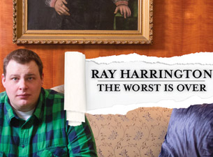 Ray Harrington featuring Pat Oates
