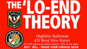 The Lo-End Theory with Sean Price, Roc Marciano, Buckshot, Meyhem Lauren, Thirstin Howl the 3rd & Rack-LO , and Timeless Truth