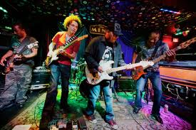 MillerCoors and Jameson featuring Dumpstaphunk FREE SHOW!