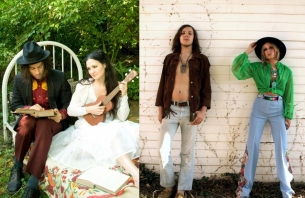 The Smoking Flowers plus Escondido : Nashville Sunday Night presented by Lightning 100