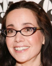 Janeane Garofalo from Ratatouille & Reality Bites featuring Christian Finnegan from the Chappelle Show