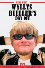 Wyllys Bueller's Day Off featuring Brothers Rage and RamZ