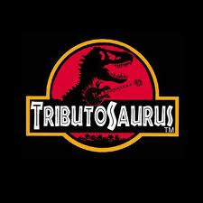 Tributosaurus as The Band