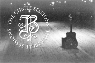 CIRCLE SESSIONS featuring Clay Mills, Dylan Altman, Erin Enderlin, and Mark Irwin