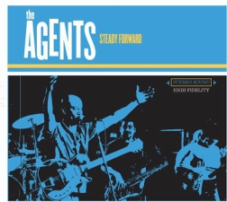 The Agents plus The Pomps / Riki Rocksteady & The Arraignments