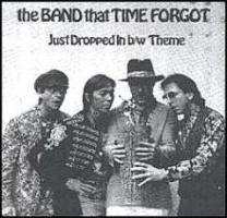 The Band That Time Forgot