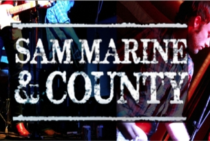 LOUNGE: Sam Marine & County with Juliana Daily , Ian Andrew and Eric Zarycki & the Persuasion