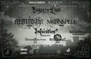 Marduk | Moonspell