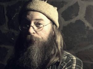 Charlie Parr plus Cannibal Ramblers