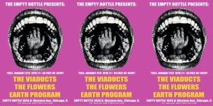 The Viaducts / The Flowers / The Earth Program