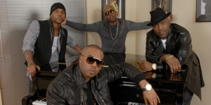 Jagged Edge : Live in Concert