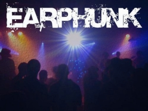 Earphunk featuring Kill Paris