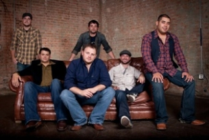 Josh Abbott Band with William Clark Green