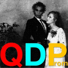 QDProm featuring Ponychase, Tipper Who*e, SPECIAL GUESTS and The QDP DJs