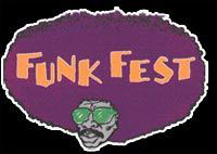 2013 Funk Fest: Featuring Big Mean Sound Machine, The Flowdown, Uptown Party Down, Rapplesauce, Sean Nowell and The Kung-Fu Masters