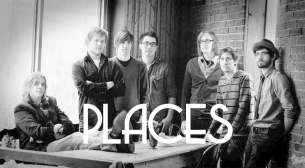 Places with Neighborhood Kids / Ian Mahan / Perfect Like Me / Rescue Atlantis