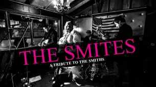 The SMITES (Smiths Tribute Band) featuring The Dead Flowers