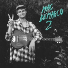 Mac Demarco (Captured Tracks) with Calvin Love , The Guru, and more.