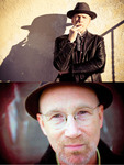 Dave Alvin and The Guilty Ones with Marshall Crenshaw