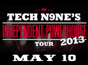 TECH N9NE