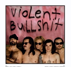 Violent Bullsh*t with Gang / Gazillion (Timo Ellis solo) / No TV Tonight
