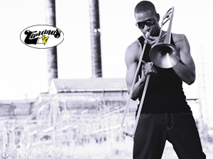 Trombone Shorty's Bacchus Bash featuring Partners N Crime with The Big Easy Bounce Band and Baby Boyz Brass Band