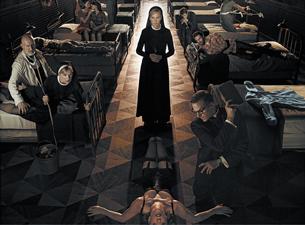 PaleyFest 2013 : American Horror Story: Asylum