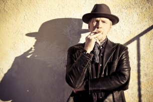 Dave Alvin &amp; The Guilty Ones plus Sarah Borges
