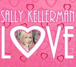 Sally Kellerman : LOVE