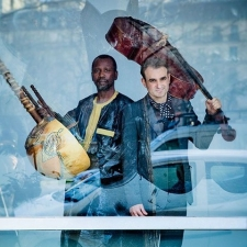 Chamber Music with Ballake Sissoko & Vincent Segal