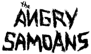 Angry Samoans with Jfa / Naked Aggression / Luicidal / Whitekaps / Social Task