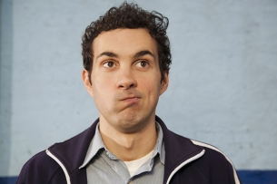 Breakout Artist Comedy Series: Mark Normand
