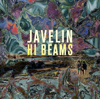 Javelin / Raleigh Moncrief / Radio People / Super Fresh Robots