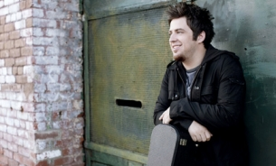 Lee DeWyze with Zach Wcislo