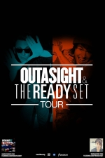 The Ready Set featuring Outasight