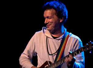 Steve Kimock : Featuring Bernie Worrell, Wally Ingram, and Andy Hess