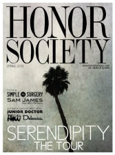 Honor Society with Simple as Surgery,, Junior Doctor and This is All Now