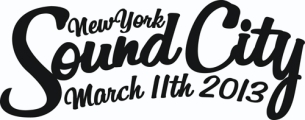 Sound City New York Presents : The Enemy / Reverend & the Makers / Brodka / Tea Street Band / Tall Ships / The Verdict / Kof