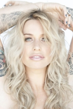 Gin Wigmore plus Guy Fox