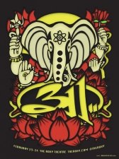 311 With Special Guest DJ Unite