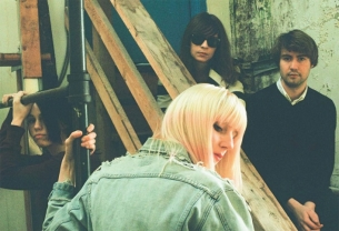White Lung with Tight Bros and JFK Never Even Saw It Coming