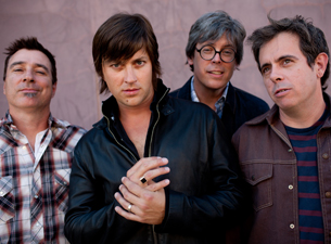 Old 97's with The O's